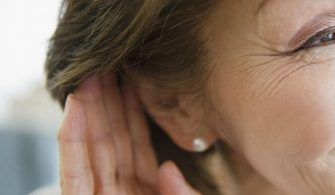Symptoms of Hearing Loss (Deafblind)
