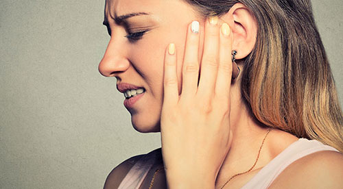 Causes of Tinnitus (Ringing in Ears Causes)