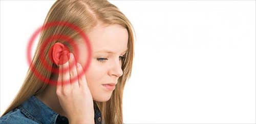Ringing İn Ears Tinnitus
