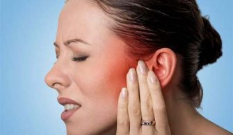 Ringing İn Ears (Tinnitus)