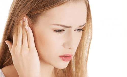 What is inner ear hearing loss