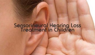 Sensorineural Hearing Loss - Treatment in Children