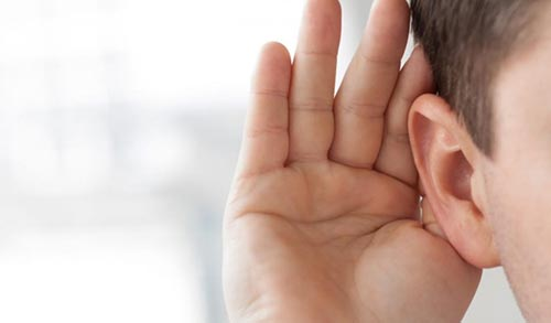 Sensorineural Hearing Loss Symptoms